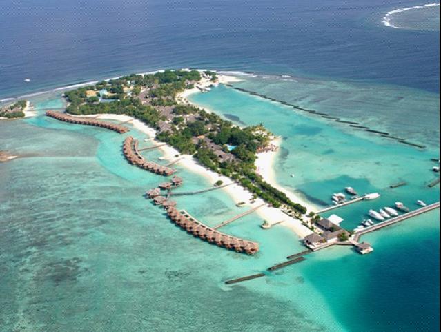 马尔代夫满月岛详细介绍