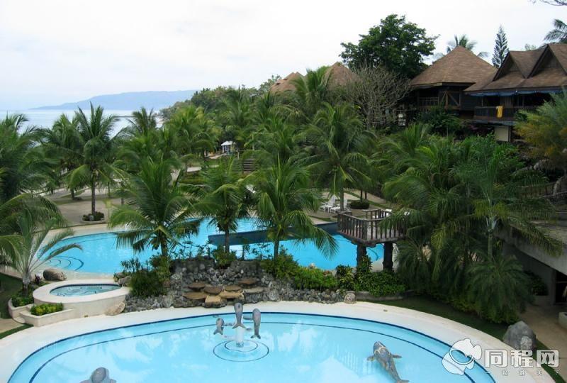 菲律宾度假:宿雾 薄荷岛风情5日游