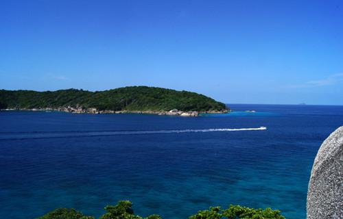 东南亚旅游景点