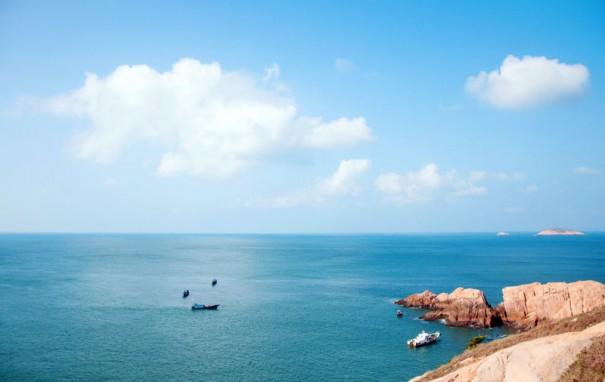 嵊泗列岛旅游景点