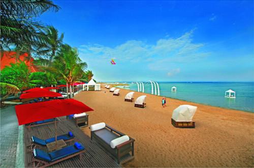 巴厘岛旅游景点