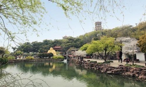 南京到华东旅游威廉希尔真网