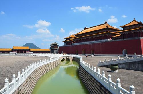 南京到横店旅游BOB体育投注