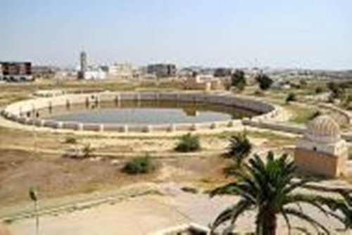 北非旅游景点