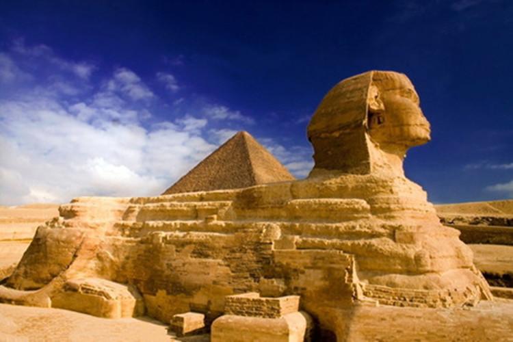埃及旅游景点