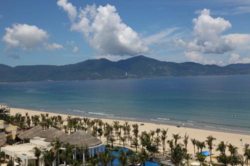 岘港旅游景点