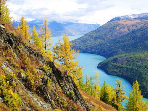 新疆旅游景点